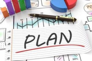 Il piano strategico prima di tutto