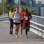 6 abitudini da imparare dai maratoneti